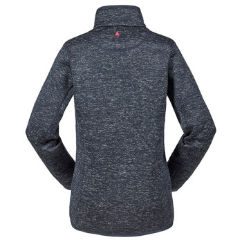 Musto Apexia Jacket - Women - True Navy - Back View