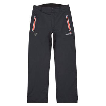 Musto BR1 Hi-Back Trouser - Men - Black - Front View