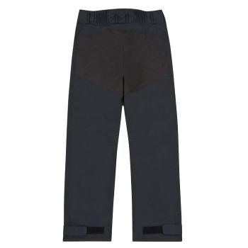 Musto BR1 Hi-Back Trouser - Men - Black - Back View