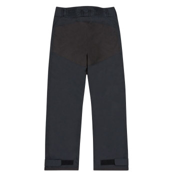 Musto BR1 Hi-Back Trouser - Men - Black - Back View