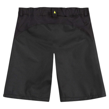 Musto BR1 Shorts - Men - Black - Back View