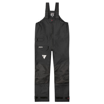 Musto Br1 Trousers - Men - Black - Front View