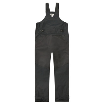 Musto Br1 Trousers - Men - Black - Back View