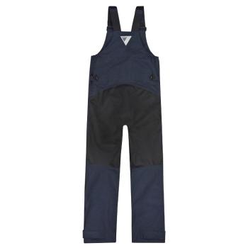 Musto BR1 Trouser - Women - True Navy/Black - Back View