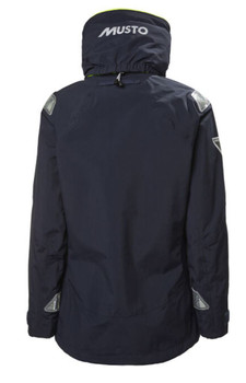 Musto BR2 Offshore Jacket Women - True Navy