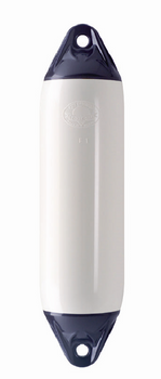 Polyform Fender F1 - White (15cm X 61cm)