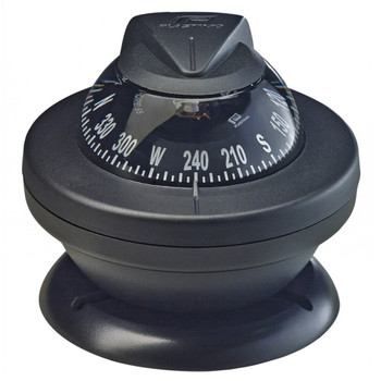 Plastimo Offshore 55 Compass - Black