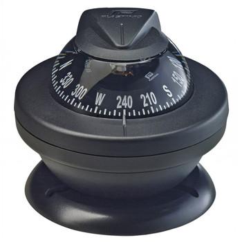 Plastimo Offshore 55 Compass - Black