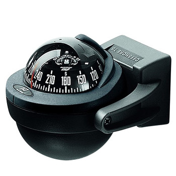 Plastimo Offshore 75 Compass - Bracket - Rotation