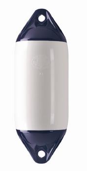 Polyform Fender F2 - White (22cm X 61cm)