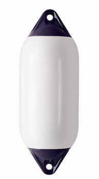 Polyform Fender F5 - White (29cm X 77cm)