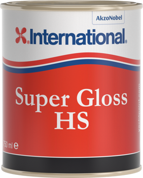 International SuperGloss Topside Paint