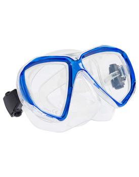 Typhoon Eon HD Mask - One Size/Blue