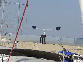 Stopgull Air Support for Folded Bimini Folded & Boom Support