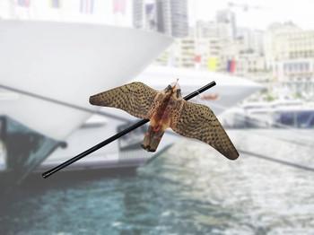 Stopgull Falcon Pole 7Mts