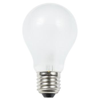 Ancor Standard Base Bulb - 25W - 2 Pack