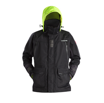 Rooster Passage 3 Layer Jacket