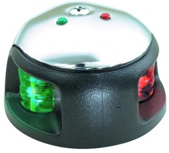 Plastimo LED Bicolour Navigation Light