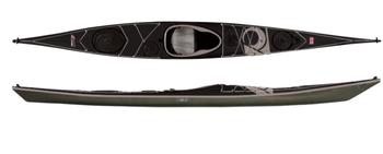 P&H Cetus MV Composite Sea Kayak