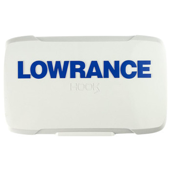 Lowrance HOOK² 5 Suncover