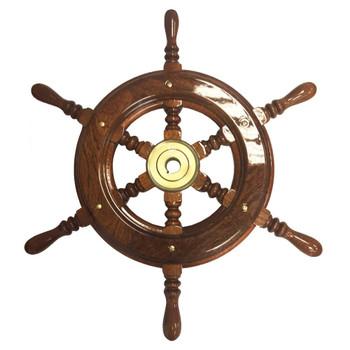 Nautic Pilot Wheel T2