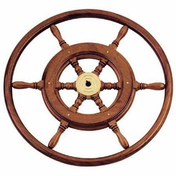 Savoretti Armando Nautic Ketch Wheel T3B
