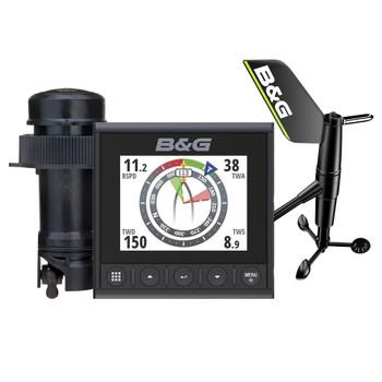 B&G Triton² Speed/Depth/Wireless Wind Pack