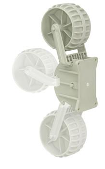 Plastimo Wheels For Dinghy (X 2)