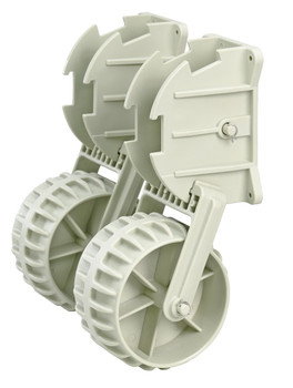 Plastimo Wheels For Dinghy