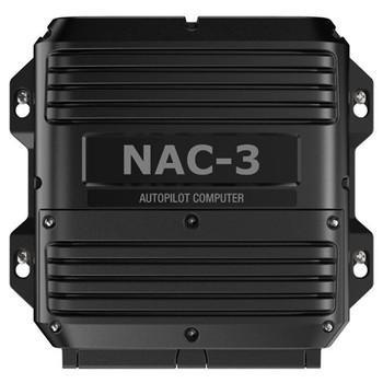 Simrad NAC-3 Autopilot Core Pack - Straight View
