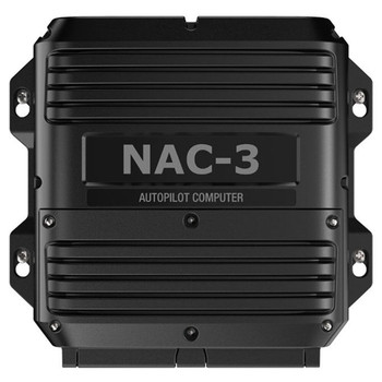 Simrad NAC-3 Autopilot Core Pack - Straight View