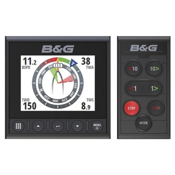 B&G Triton² Digital Display and Autopilot Controller