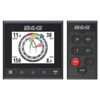 B&G Triton² Digital Display and Autopilot Controller