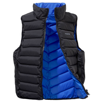 Baltic Flipper Flotation Jacket - blue/black