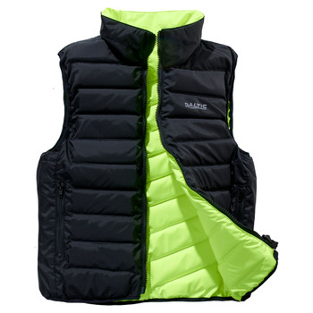 Baltic Flipper Flotation Jacket - yellow/black