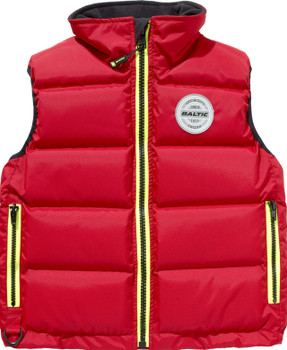 Baltic Surf & Turf Junior Red