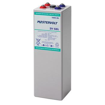 Mastervolt MVSV Gel Battery - 2V/1000Ah