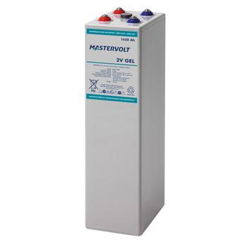 Mastervolt MVSV Gel Battery - 2V/1650Ah