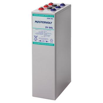 Mastervolt MVSV Gel Battery - 2V/2200Ah