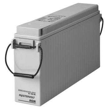 Mastervolt AGM Battery SlimLine - 12V/150Ah