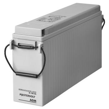 Mastervolt AGM Battery SlimLine - 12V/185Ah