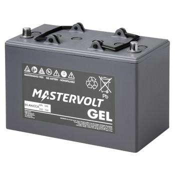 Mastervolt MVG Gel Battery - 12V/85Ah