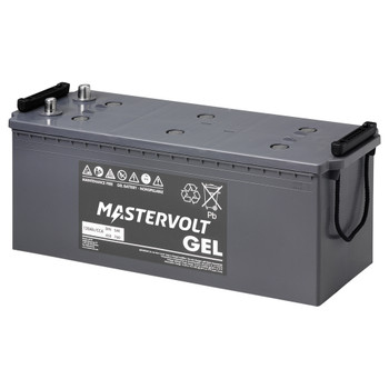 Mastervolt MVG Gel Battery - 12V/120Ah