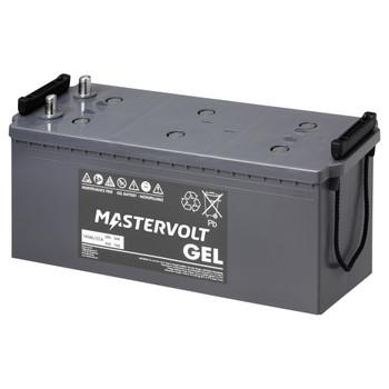 Mastervolt MVG Gel Battery - 12V/140Ah