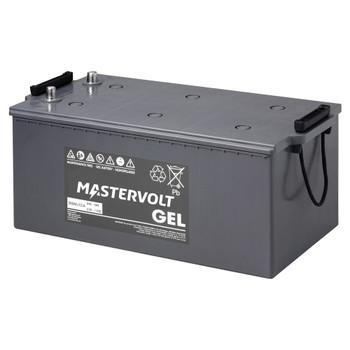 Mastervolt MVG Gel Battery - 12V/200Ah