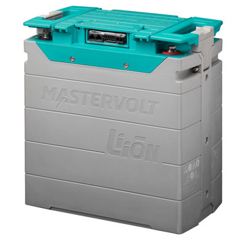 Mastervolt MLI Ultra Lithium Battery - 12V/2500Wh
