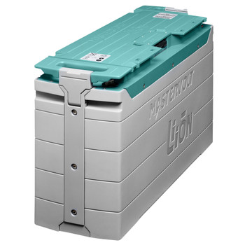 Mastervolt MLI Ultra Lithium Battery - 24V/5000Wh
