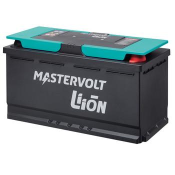 Mastervolt MLI-E Lithium Battery - 12V/1200Wh