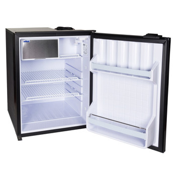 Isotherm Cruise Classic Fridge 12V - 85L - open