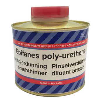 Epifanes Polyurethane Thinner - 500ml